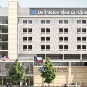 Dell Seton Medical Center at UT