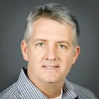 Jason Sharp, Area Manager
