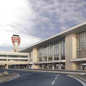 Sky Harbor Airport Terminal 3