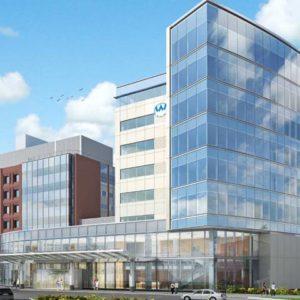 Westchester Medical Center Ambulatory Care Pavilion