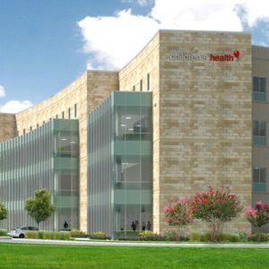 Children's Hospital Preston Road Specialties Center