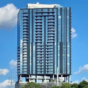 70 Rainey Street Residences Tower