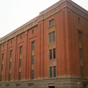 Tarrant County Jail & Corrections Center