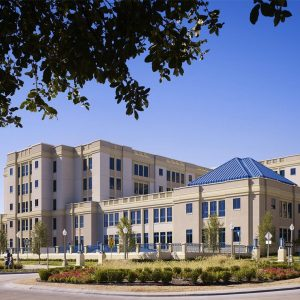 Cook Children's Hospital – Dodson Expansion