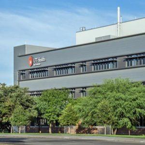 UTHSC Barshop Institute