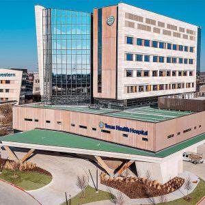 Texas Health Frisco Hospital