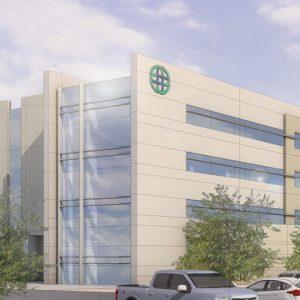 Texas Health Denton Hospital Expansion – Center for Women